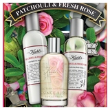 Aromatic BlendsTM Patchouli & Fresh Rose