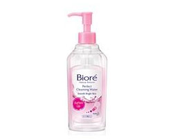 Biore Perfect Cleansing Water Soften UP