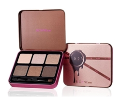 Brownie Eyeshadow Kit