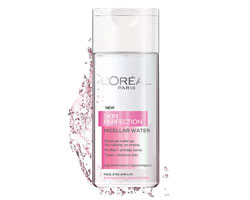 L'Oreal Paris Skin Perfection Cleansing Water