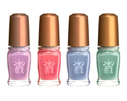 Water Cologne Nails (Limited Edition)