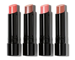 Sheer Lip Color Shade Extensions