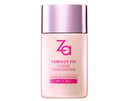Perfect Fit Liquid Foundation SPF17 PA++