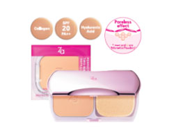 Perfect Fit Two-way Foundation SPF20 PA++