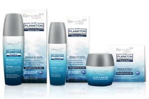 Dermaction Plus by Watsons Alive Plankton