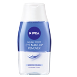 NIVEA Double Effect Eye Makup Remover