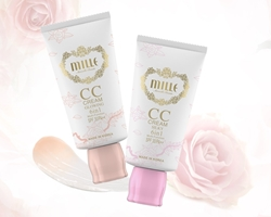 Mille CC Cream 6-in-1 Multi-Function SPF 30/PA++