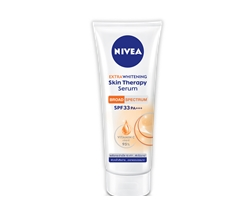 NIVEA Body Serum Whitening SPF 33 PA+++