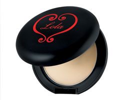 MINERAL EXPRESS PRESSED POWDER SPF40/PA+++